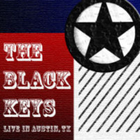 BlackKeysLiveInAustinTexas