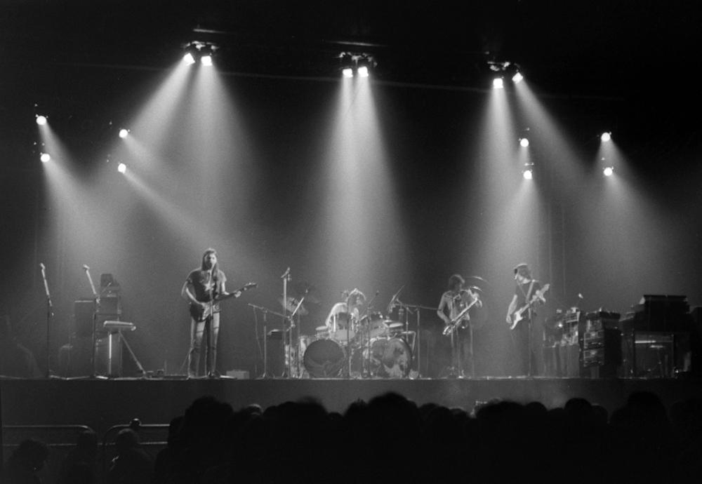 Pink Floyd, Earls Court 1973