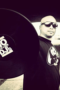 DJ Young Legend